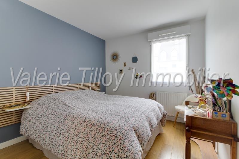 Sale apartment Bruz 199900€ - Picture 3