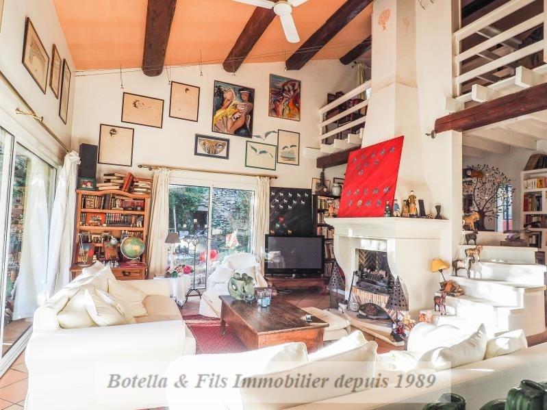 Venta de prestigio  casa Nimes 758000€ - Fotografía 17