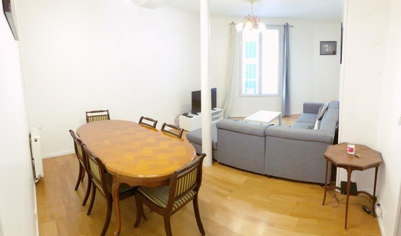 Vente appartement Paris 2ème 875000€ - Photo 1