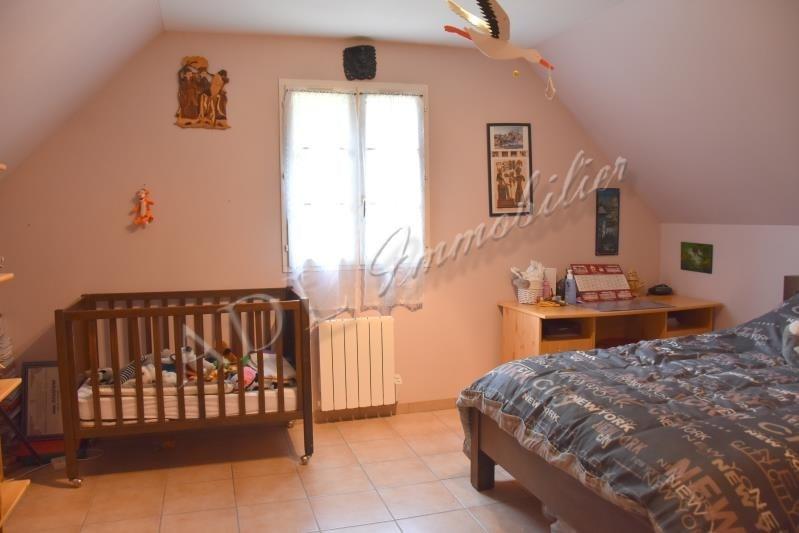 Deluxe sale house / villa Lamorlaye 695000€ - Picture 6