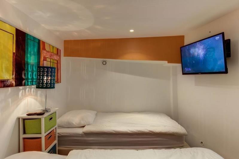 Vente appartement Cannes 255000€ - Photo 5