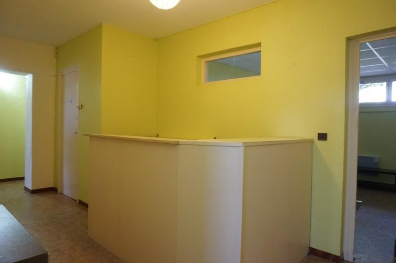 Sale apartment Bourg les valence 119 000€ - Picture 5