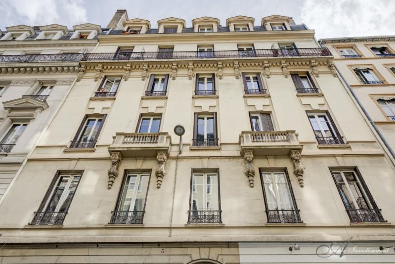 Deluxe sale apartment Lyon 6ème 650000€ - Picture 9