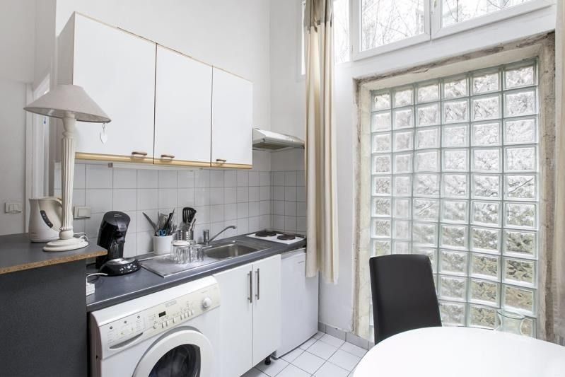 Vente de prestige appartement Paris 5ème 415 000€ - Photo 5