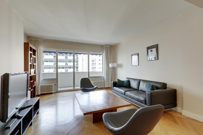 Deluxe sale apartment Paris 15ème 1 196 000€ - Picture 3