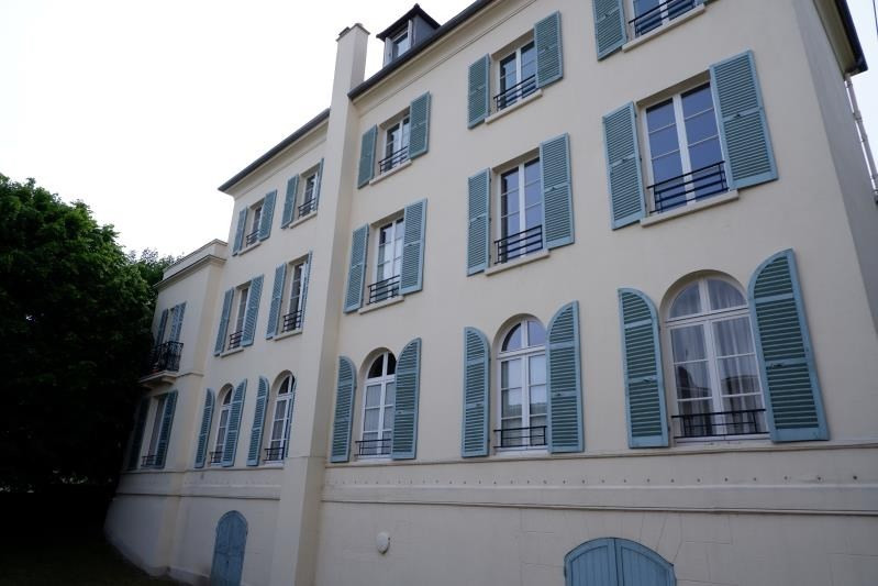 Deluxe sale apartment Maisons-laffitte 795 000€ - Picture 1