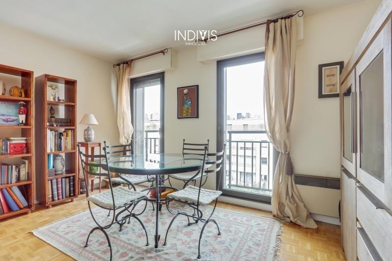 Vente appartement Puteaux 369200€ - Photo 3