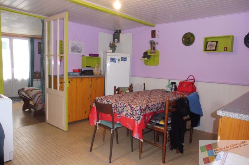 Vente maison / villa Meschers sur gironde 157500€ - Photo 1