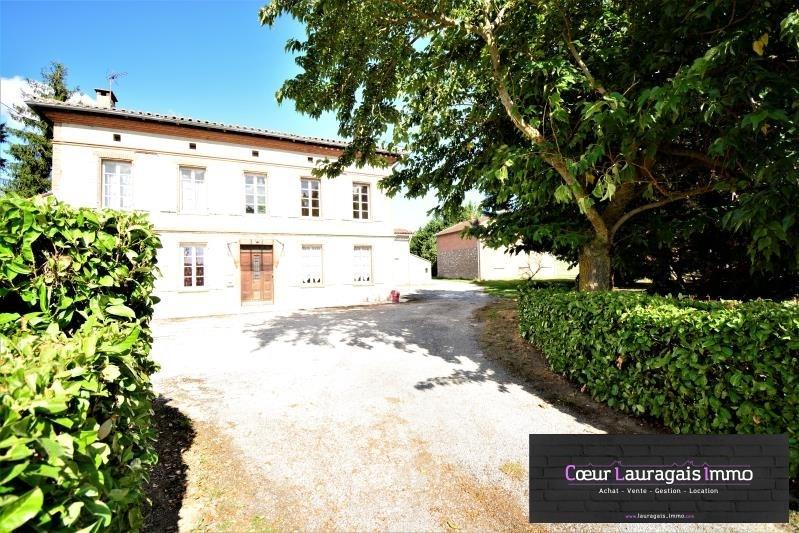 Vente maison / villa Bourg st bernard 374000€ - Photo 2