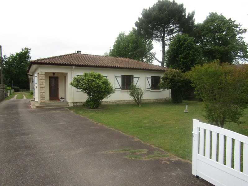 Vacation rental house / villa Lacanau 537€ - Picture 1