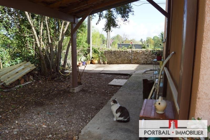 Sale house / villa Blaye 222500€ - Picture 9