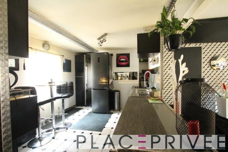 Sale apartment Nancy 266000€ - Picture 5