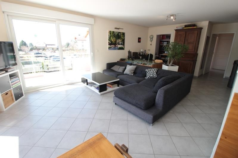 Vente appartement Villaz 535000€ - Photo 4