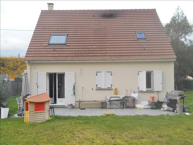 Vente maison / villa Meriel 399000€ - Photo 8