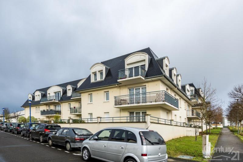 Venta  apartamento Caen 237000€ - Fotografía 1