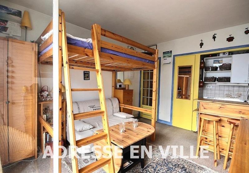 Sale apartment Levallois perret 205000€ - Picture 5