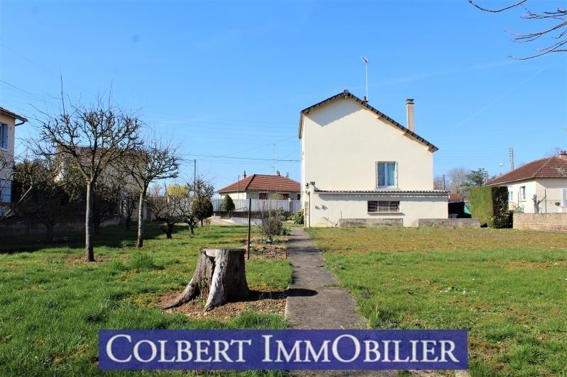 Vente maison / villa Migennes 99000€ - Photo 9