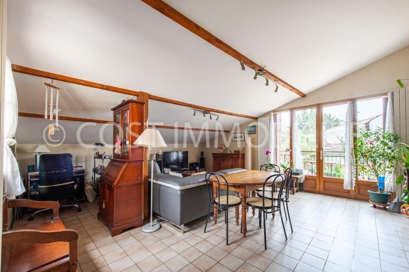 Venta  casa Gennevilliers 620000€ - Fotografía 3