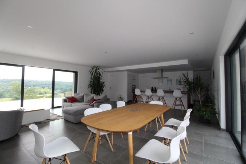 Vente maison / villa St victurnien 420000€ - Photo 3