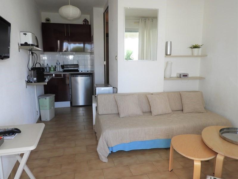 Location vacances appartement La grande motte 325€ - Photo 3