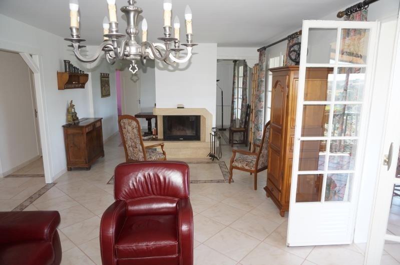 Vente maison / villa Vienne 430000€ - Photo 5