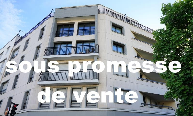 Vente appartement Bois colombes 431 000€ - Photo 1