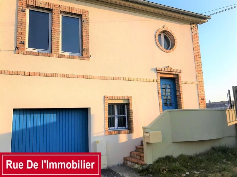 Sale house / villa Haguenau 185000€ - Picture 6