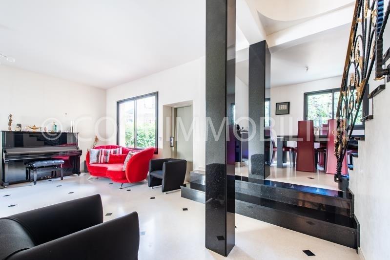 Verkauf von luxusobjekt haus Asnières sr seine 1339000€ - Fotografie 1