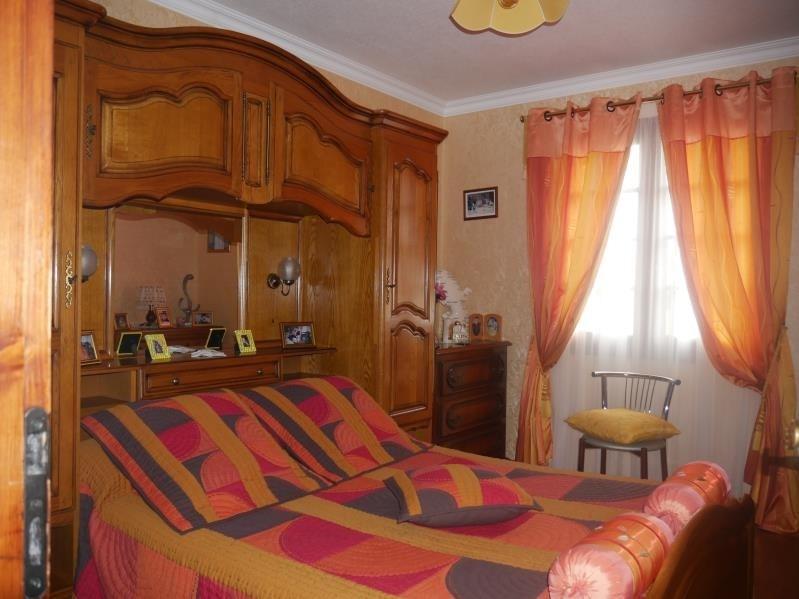 Sale house / villa St hilaire la foret 442000€ - Picture 8