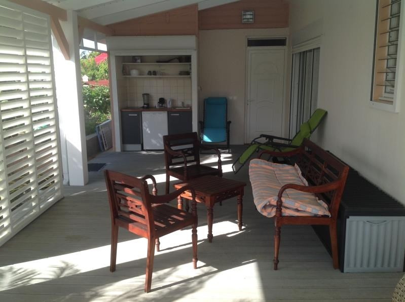 Vente de prestige maison / villa St francois 624000€ - Photo 9