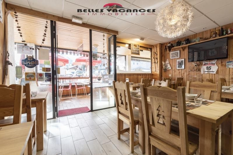 Commercial property sale shop St lary soulan 215250€ - Picture 6