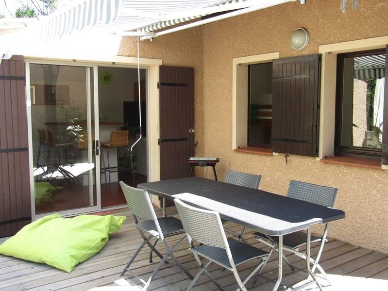 Vermietung von ferienwohnung haus Lacanau-ocean 410€ - Fotografie 2
