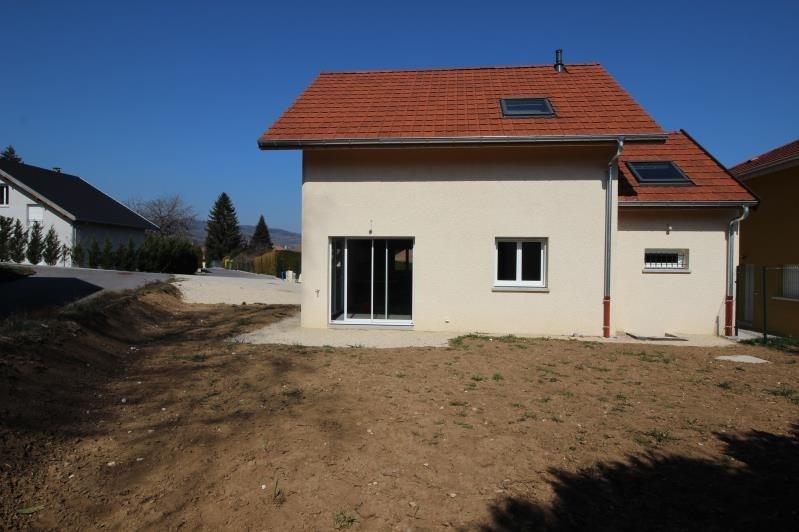 Vente maison / villa La roche sur foron 375000€ - Photo 8