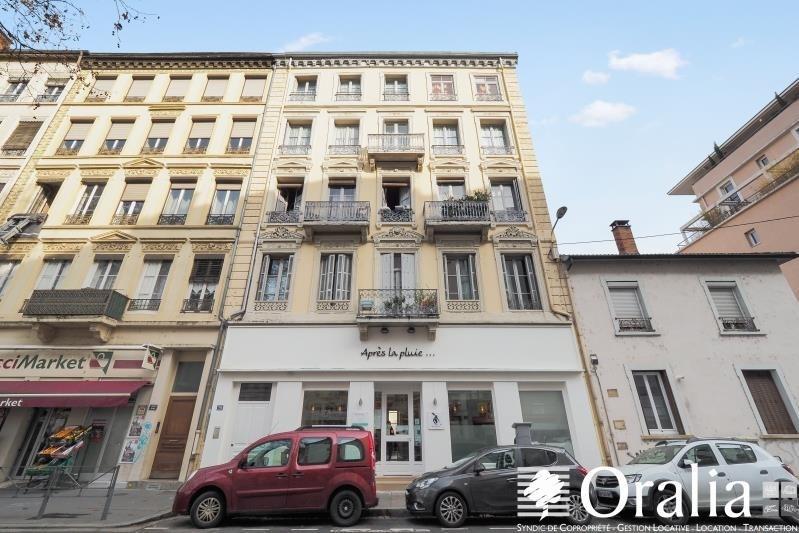 Vente appartement Lyon 9ème 212000€ - Photo 3