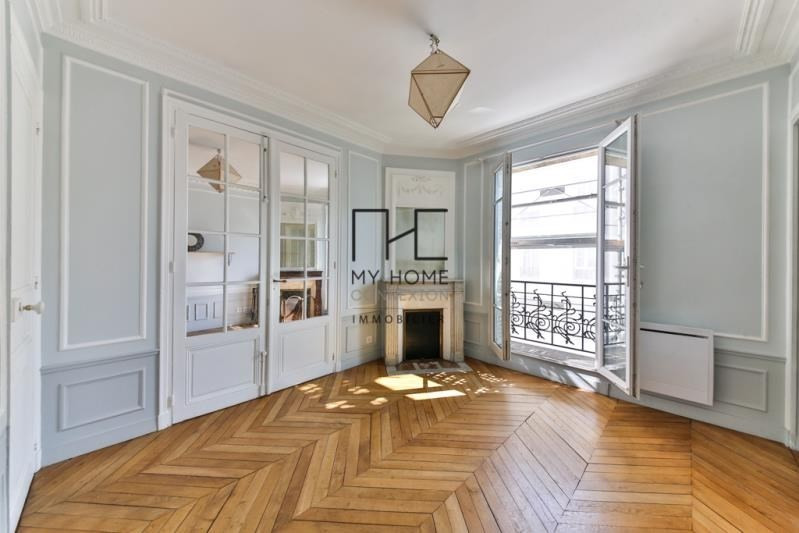 Vente appartement Paris 14ème 774 000€ - Photo 1
