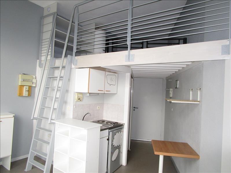 Location appartement Caen 410€ CC - Photo 3
