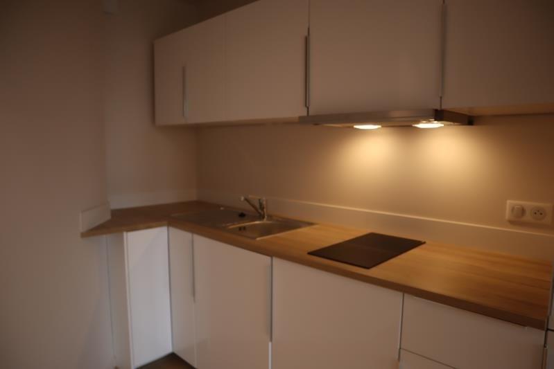 Rental apartment Grisolles 560€ CC - Picture 1