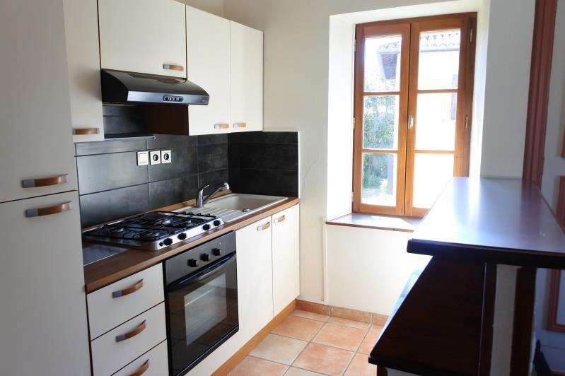 Location appartement Bourg de peage 600€ CC - Photo 2