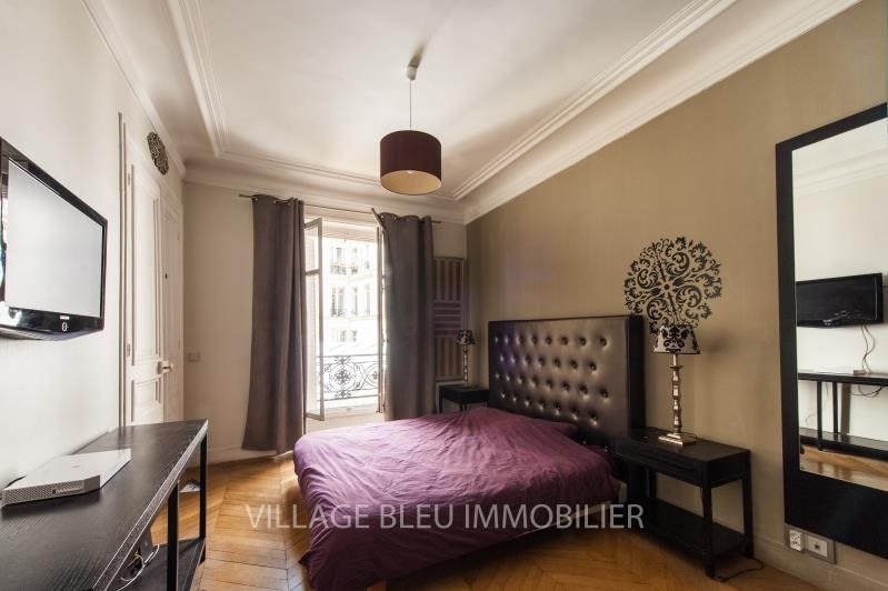 Location appartement Paris 17ème 5 480€ CC - Photo 6