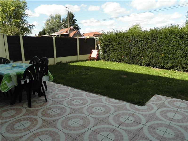 Sale house / villa Verquin 147000€ - Picture 8