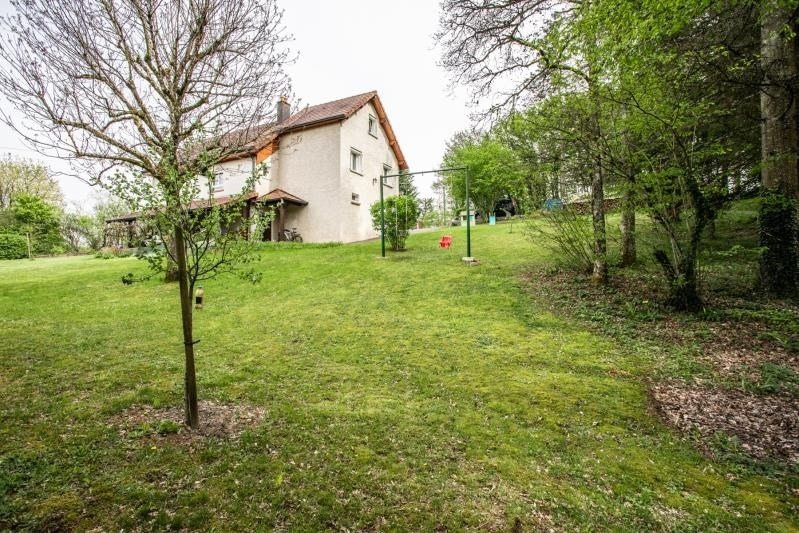 Sale house / villa Quingey 239500€ - Picture 2