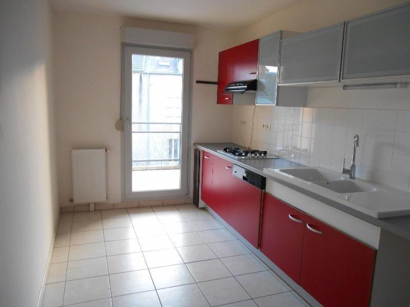 Location appartement Dijon 795€ CC - Photo 2