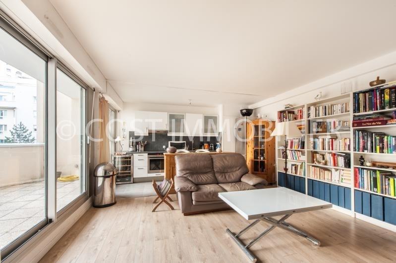 Vente appartement Courbevoie 499000€ - Photo 2