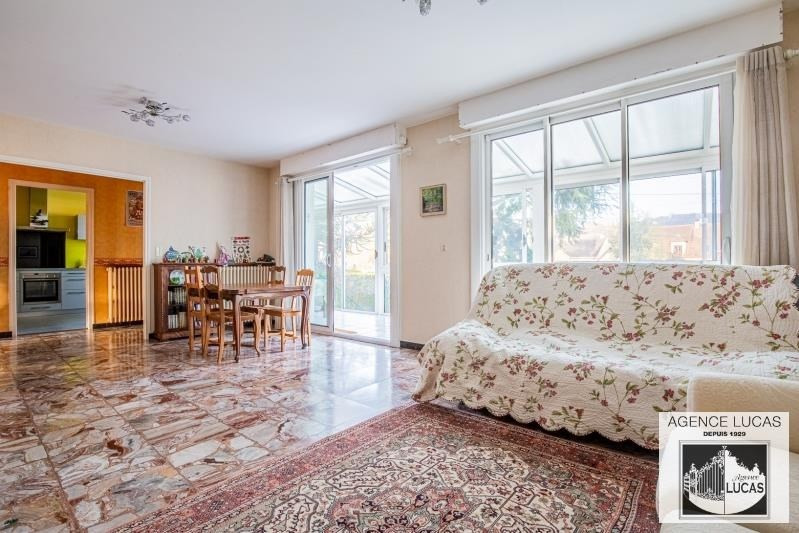 Vente maison / villa Igny 675000€ - Photo 4