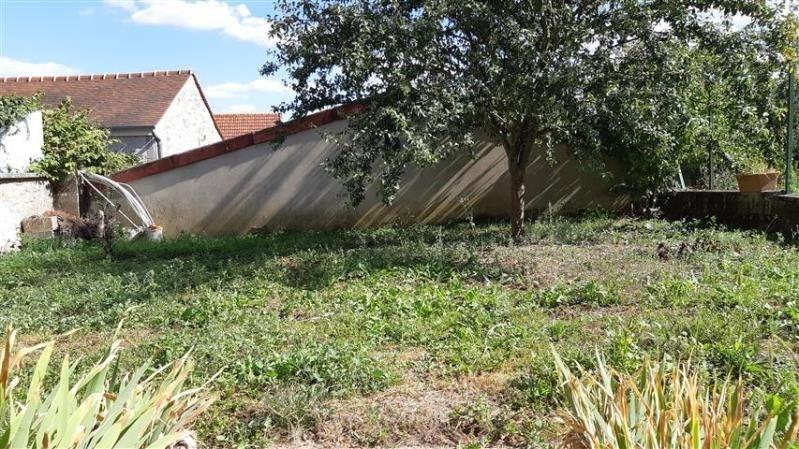 Vente maison / villa Montreuil aux lions 133000€ - Photo 2