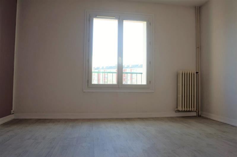 Sale apartment Le mans 81 000€ - Picture 3