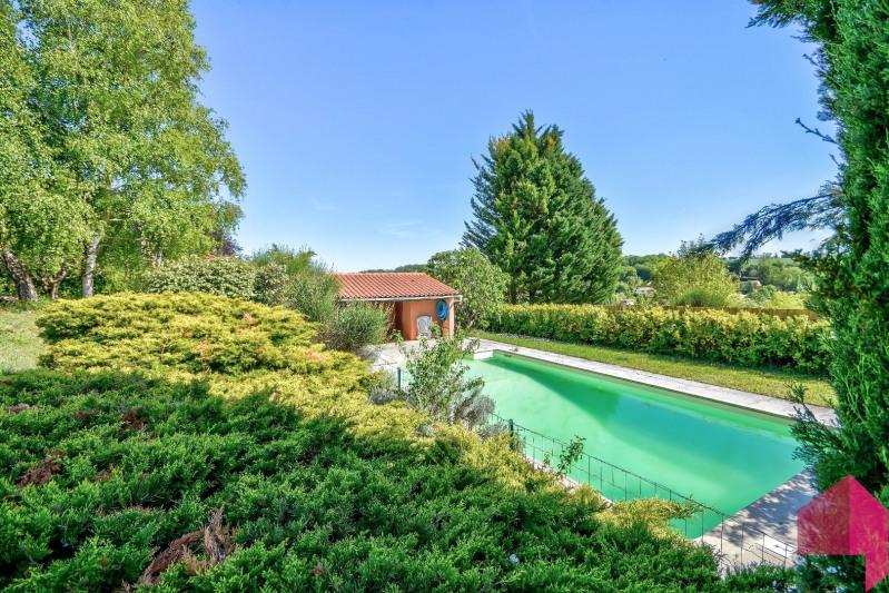 Deluxe sale house / villa Castanet-tolosan 615000€ - Picture 4