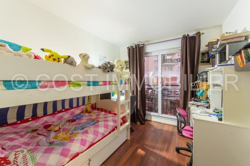 Vente appartement Courbevoie 489000€ - Photo 9