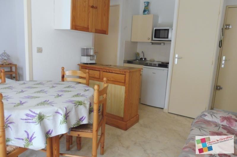 Vente appartement St palais sur mer 111000€ - Photo 1