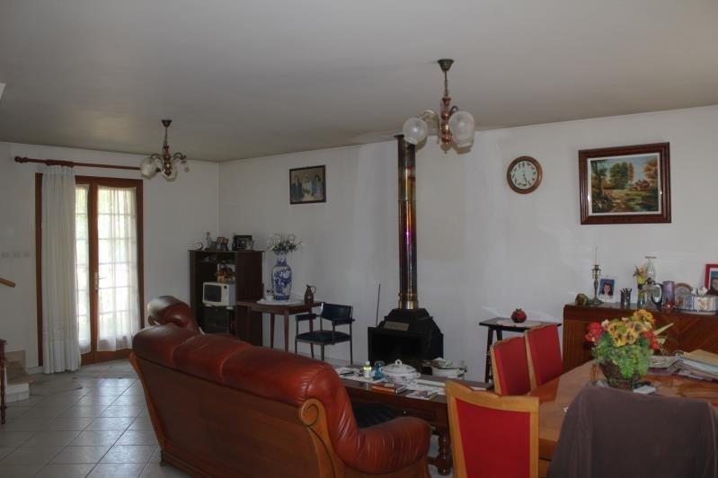 Vente maison / villa Houilles 519000€ - Photo 3